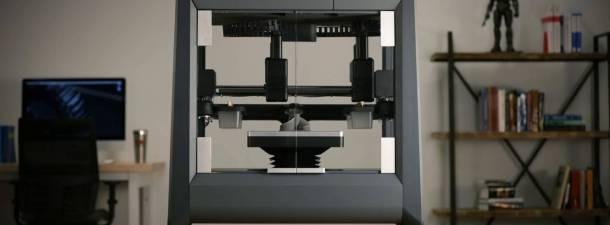 La impresión 3D con metal ahora podría ser un 90% más barata