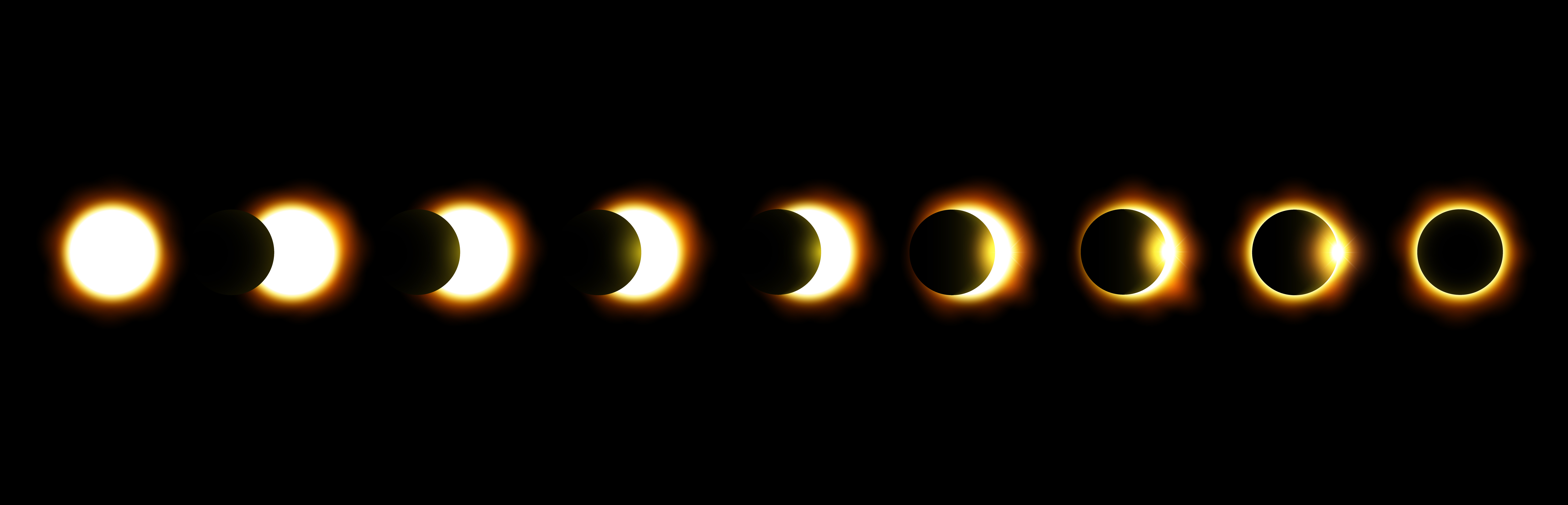 Aplicaciones imprescindibles para ver el eclipse de Sol desde cualquier parte del mundo
