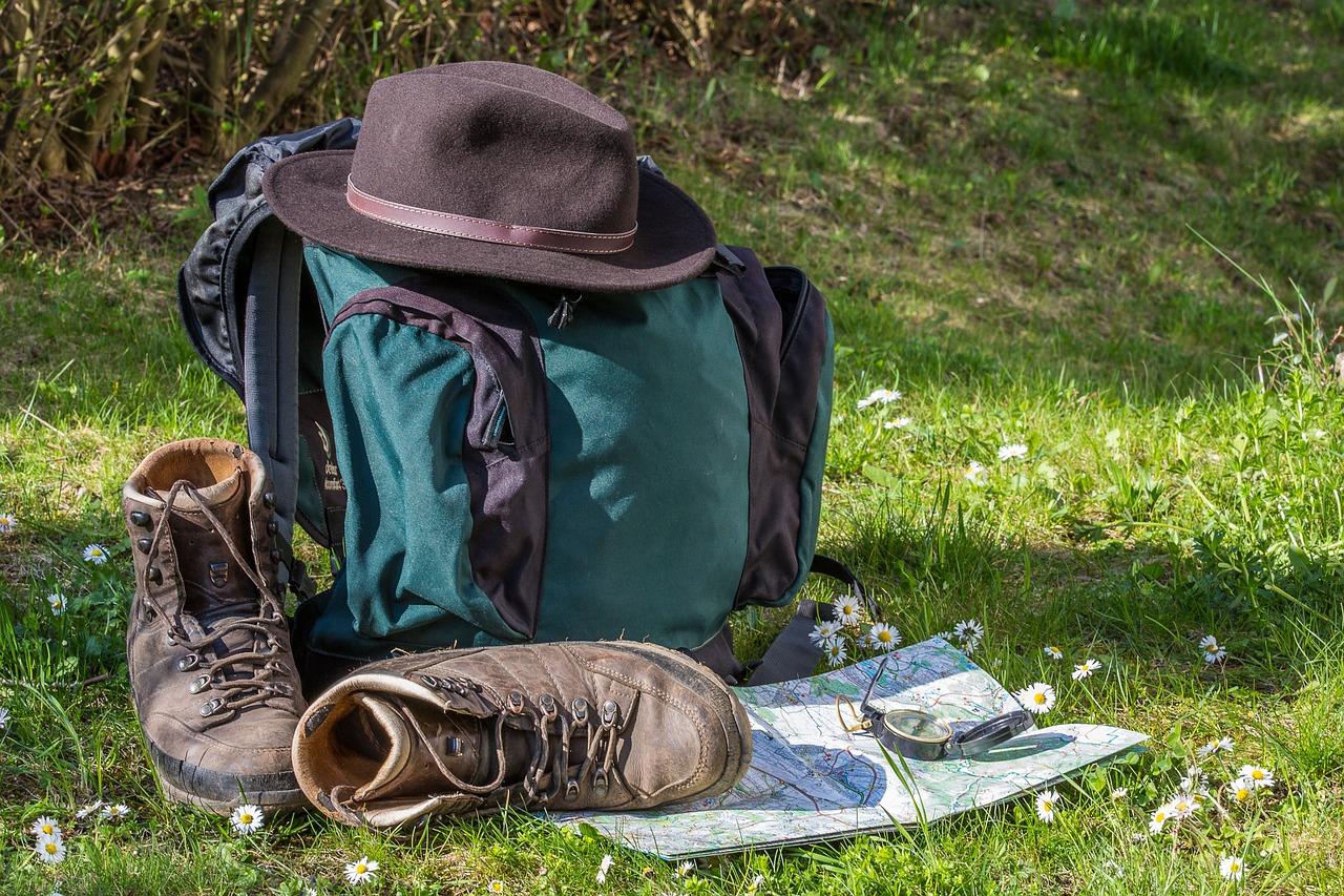 Todavía es posible enseñar y recordar viajes de manera original