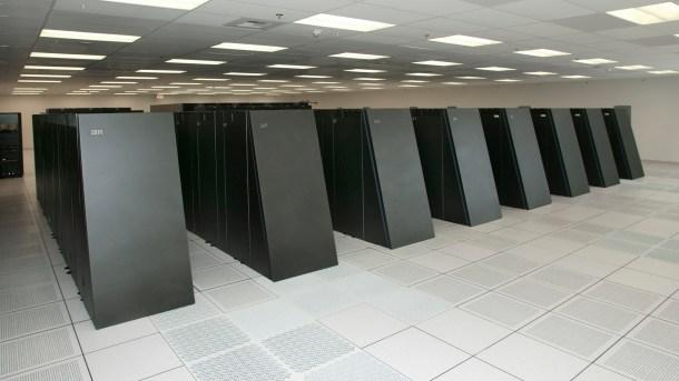 Inteligencia artificial en China