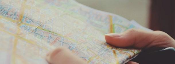 Con tu smartphone puedes organizar tu viaje en minutos