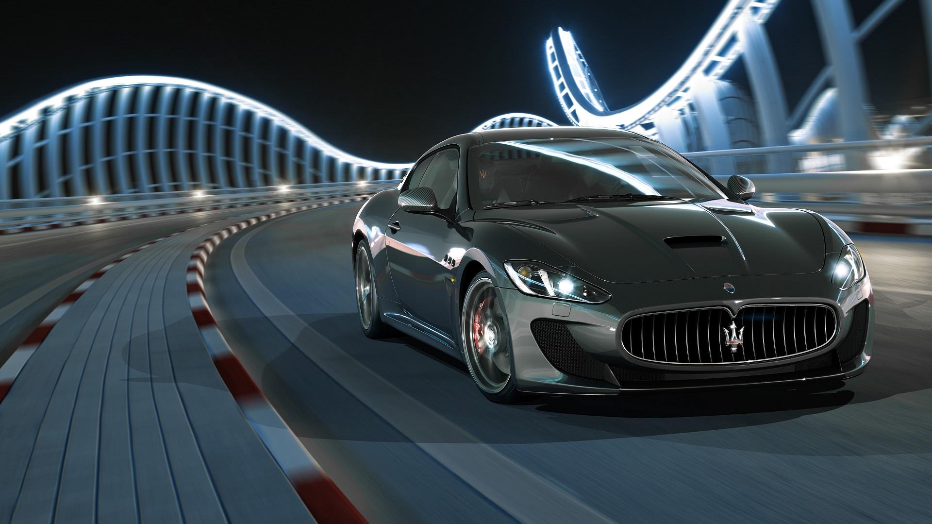 Todos los Maserati serán híbridos o eléctricos a partir de 2019