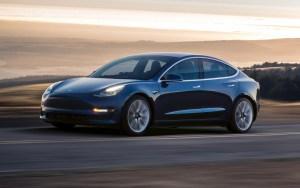 SpaceX ha ayudado a Tesla