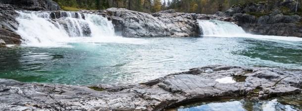 La ambición de Noruega: usar solo energía limpia en 2050
