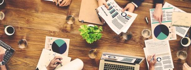Dispositivos que mejoran la productividad laboral