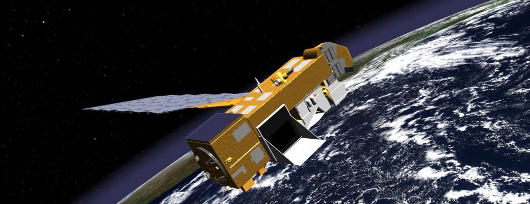 Obsolescencia de los satélites