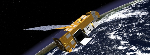 Así llevará Amazon el modelo de pago por servicio al espacio