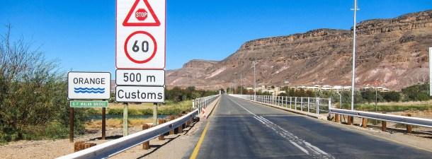 Los problemas que tendrán los coches autónomos para cruzar fronteras