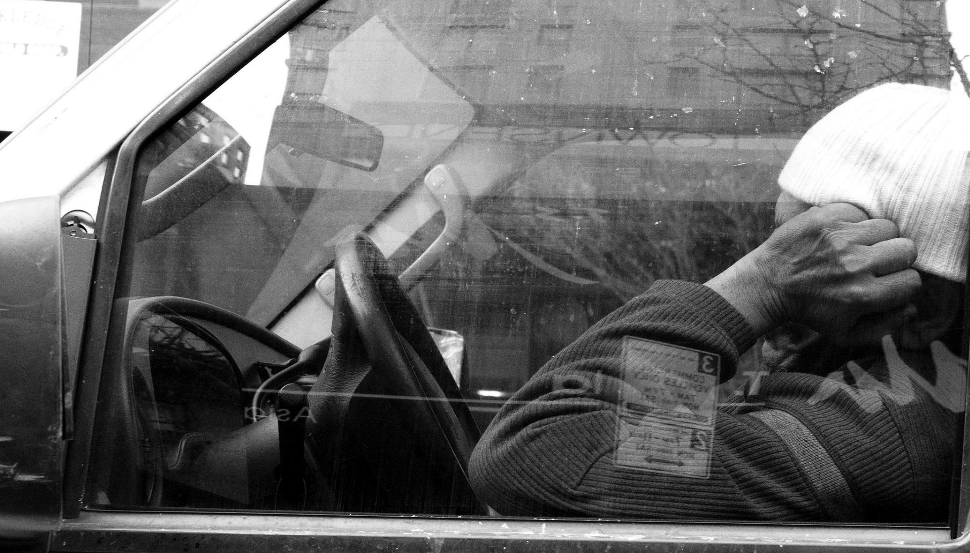 Esta nueva tecnología detecta el nivel de somnolencia en conductores