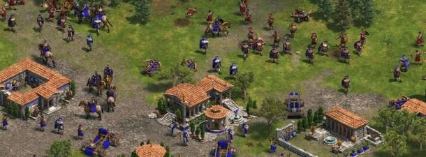 Juegos de Microsoft para PC de ayer (y anteayer)