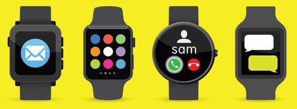 Un algoritmo de Machine Learning permitirá a los smartwatches monitorizar nuestros movimientos