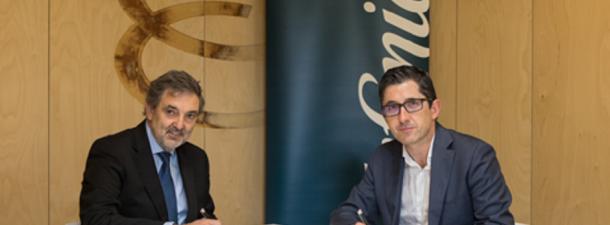 Telefónica, el nuevo partner tecnológico de Basque Culinary Center
