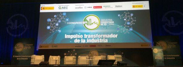 Industria Conectada 4.0: el motor del cambio económico