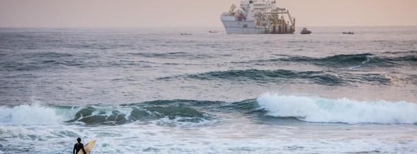 MAREA: 6.000 km de viaje submarino