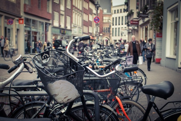 Comunicación bici-coche