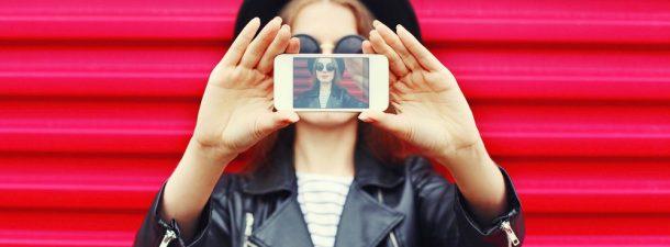 Cinco aplicaciones para editar fotos con tu móvil