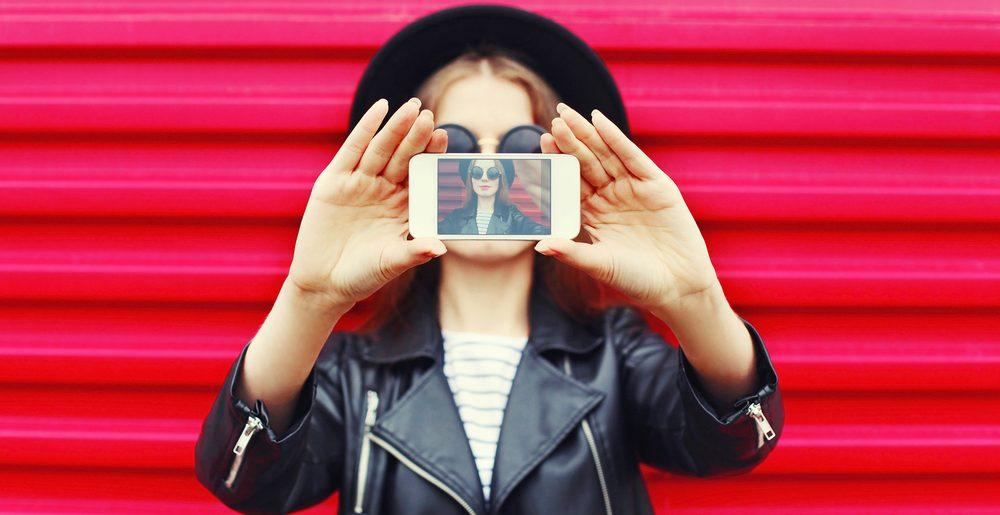La nueva patente de LG: 16 cámaras en un mismo móvil