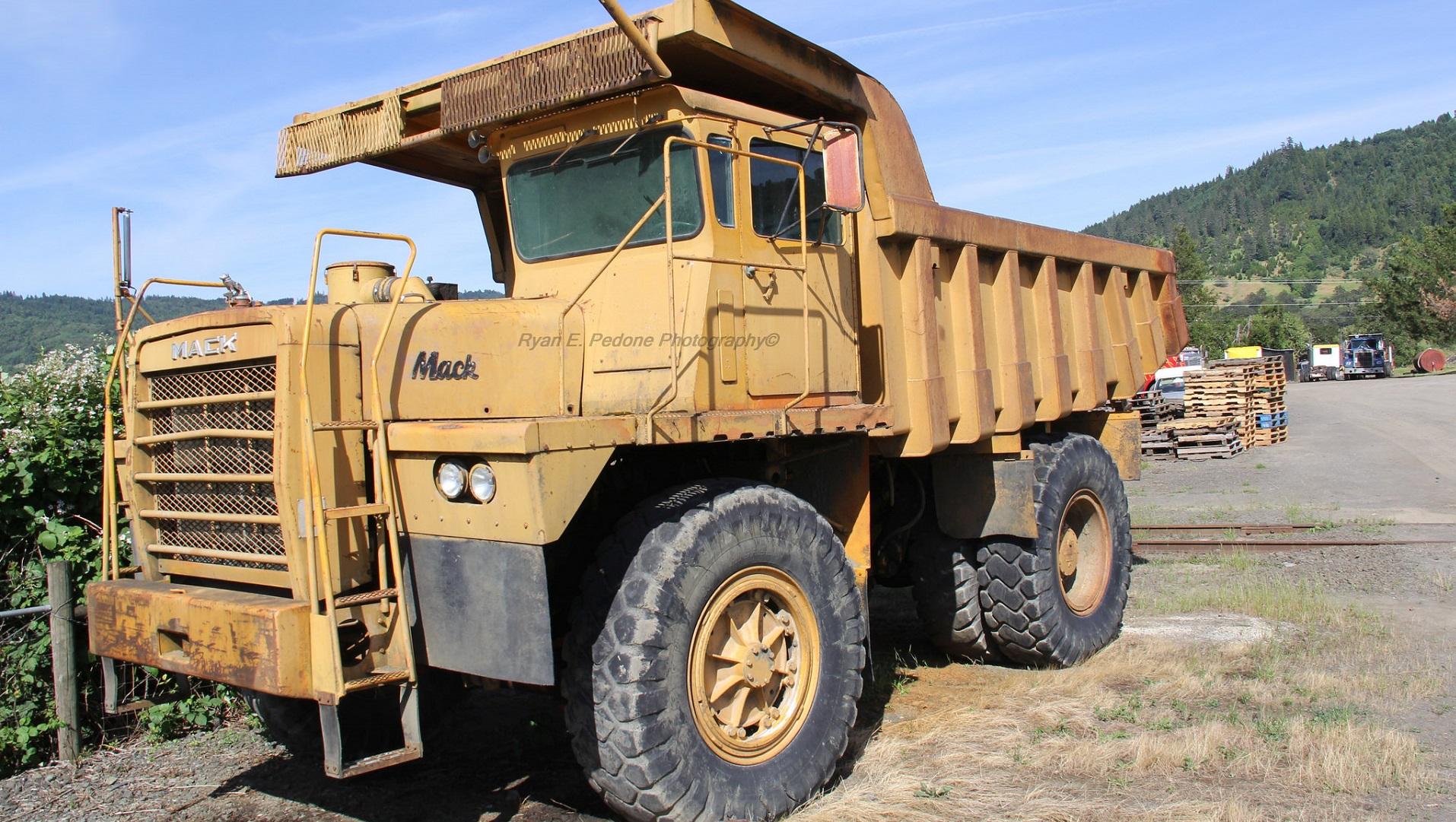 Este camión es el vehículo eléctrico con la batería más grande que existe