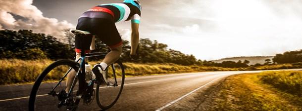 Chaquetas inteligentes para conectar en bici