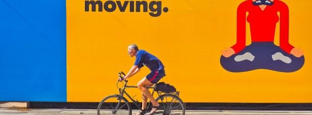 Una comunicación bici-coche para evitar accidentes
