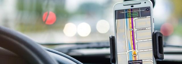 Cómo los sensores de tu móvil pueden ayudar a reducir la contaminación