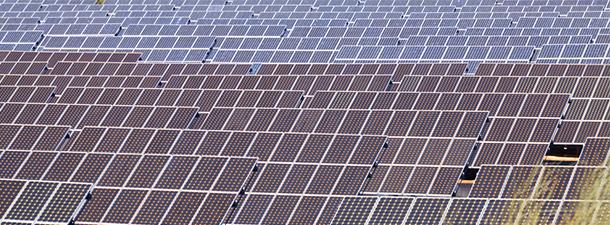 Planta solar