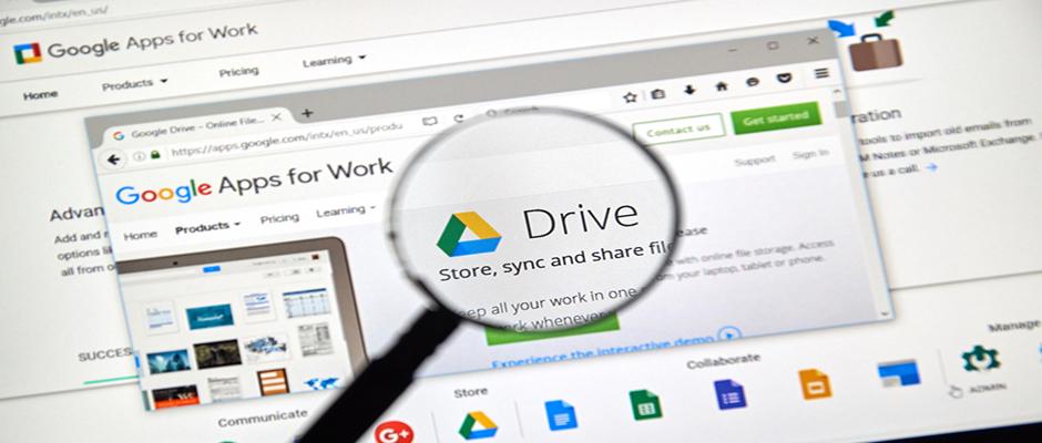 Google Drive desaparece para dar paso a Backup and Sync