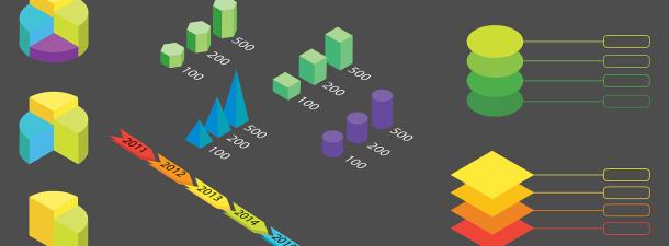 Las mejores herramientas para diseñar infografías con clase