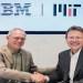 IBM y el MIT crean un laboratorio de Inteligencia Artificial