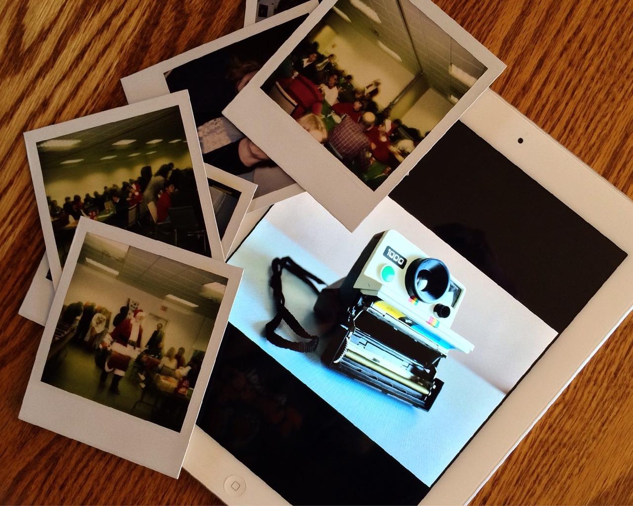 Aplicaciones para crear vídeos con fotos en tu smartphone