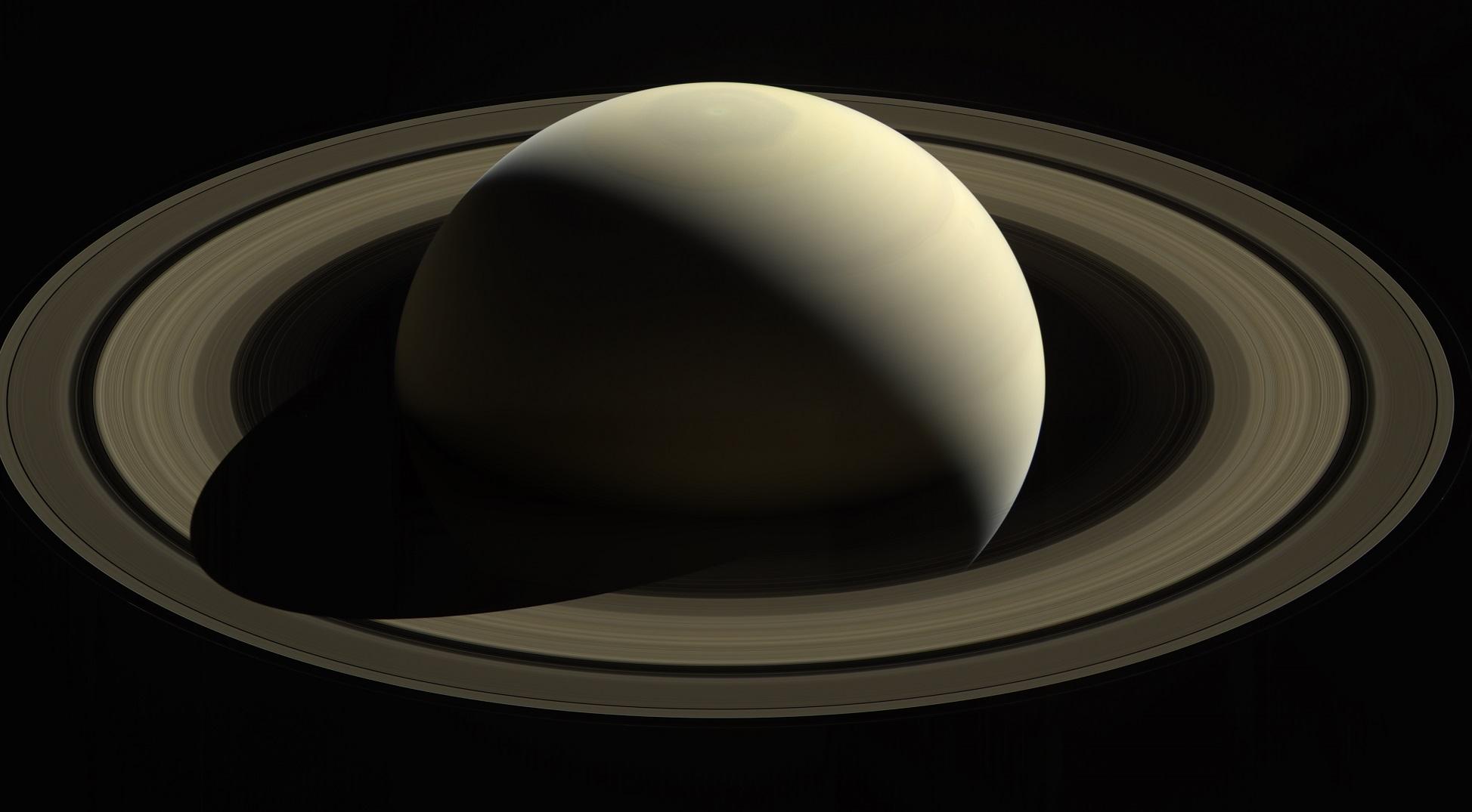 Cassini: 20 años de investigación en el espacio