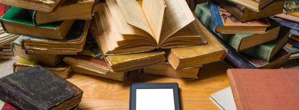 Del Spotify de los libros a la primera smart city cultural de lectura libre