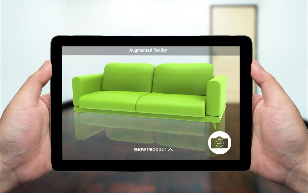 Ikea Place: la nueva app de realidad aumentada para decorar