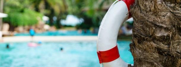 Nagi, un nuevo dispositivo que evita el ahogamiento en piscinas
