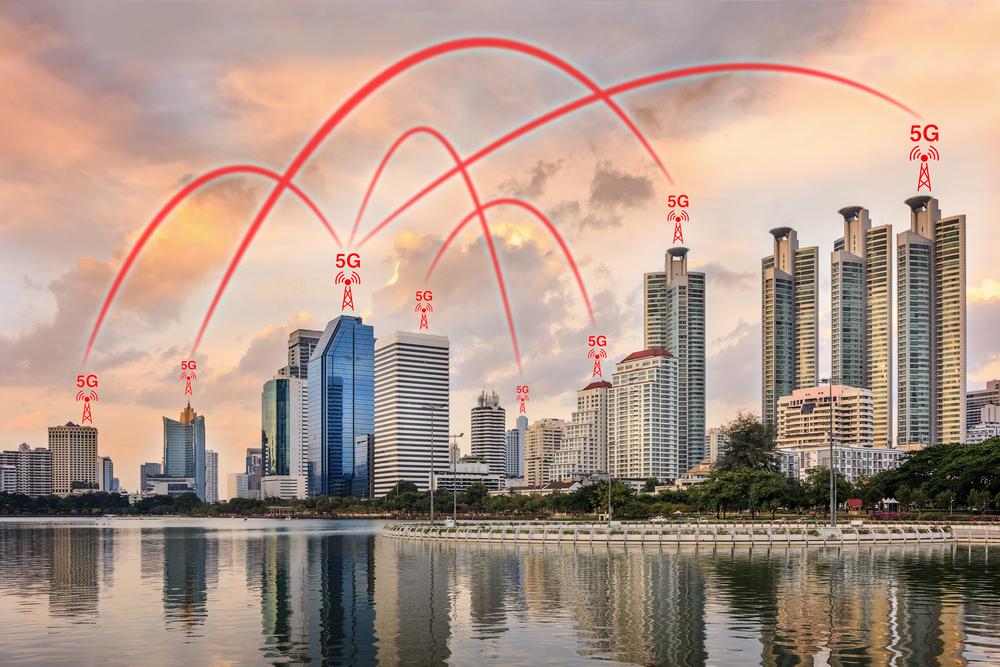 La tecnología 5G está más cerca de ser una realidad