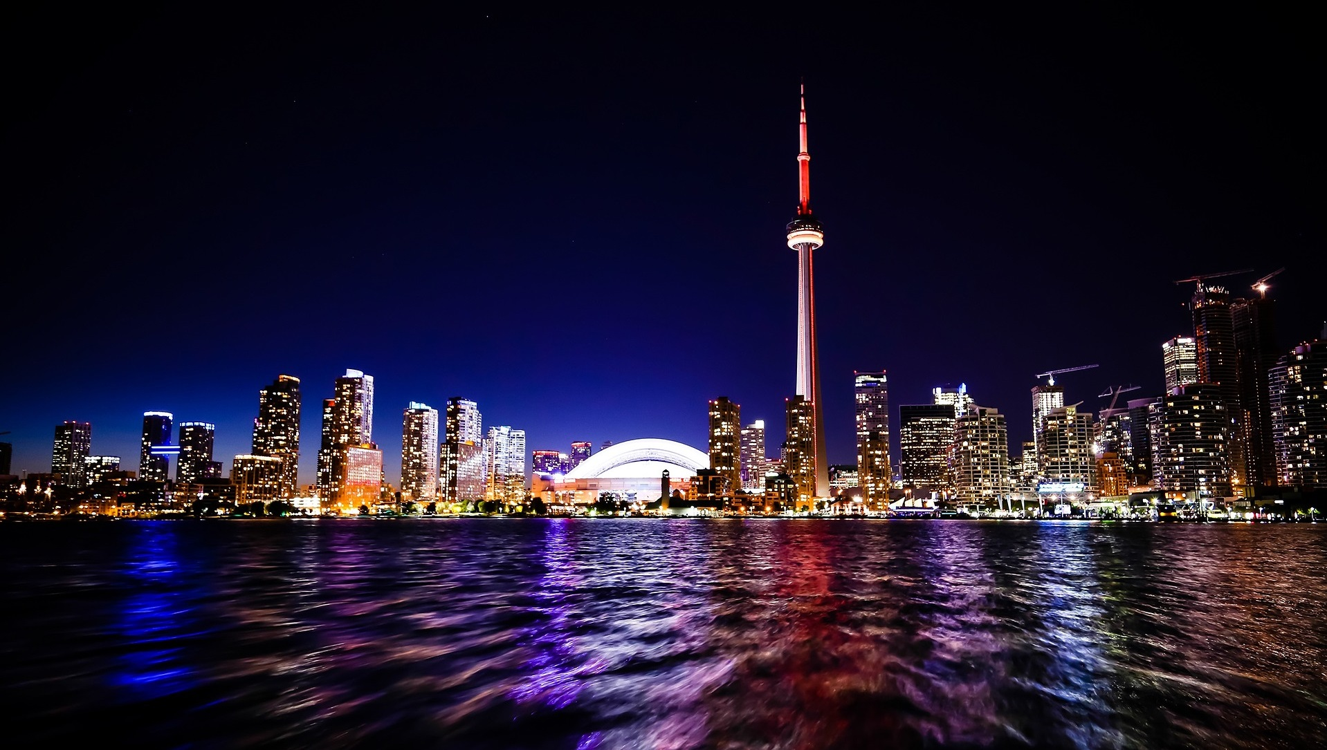 Así será el Hyperloop canadiense: de Toronto a  Montreal en 39 minutos
