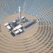 Ahora Túnez exportará energía solar a Europa