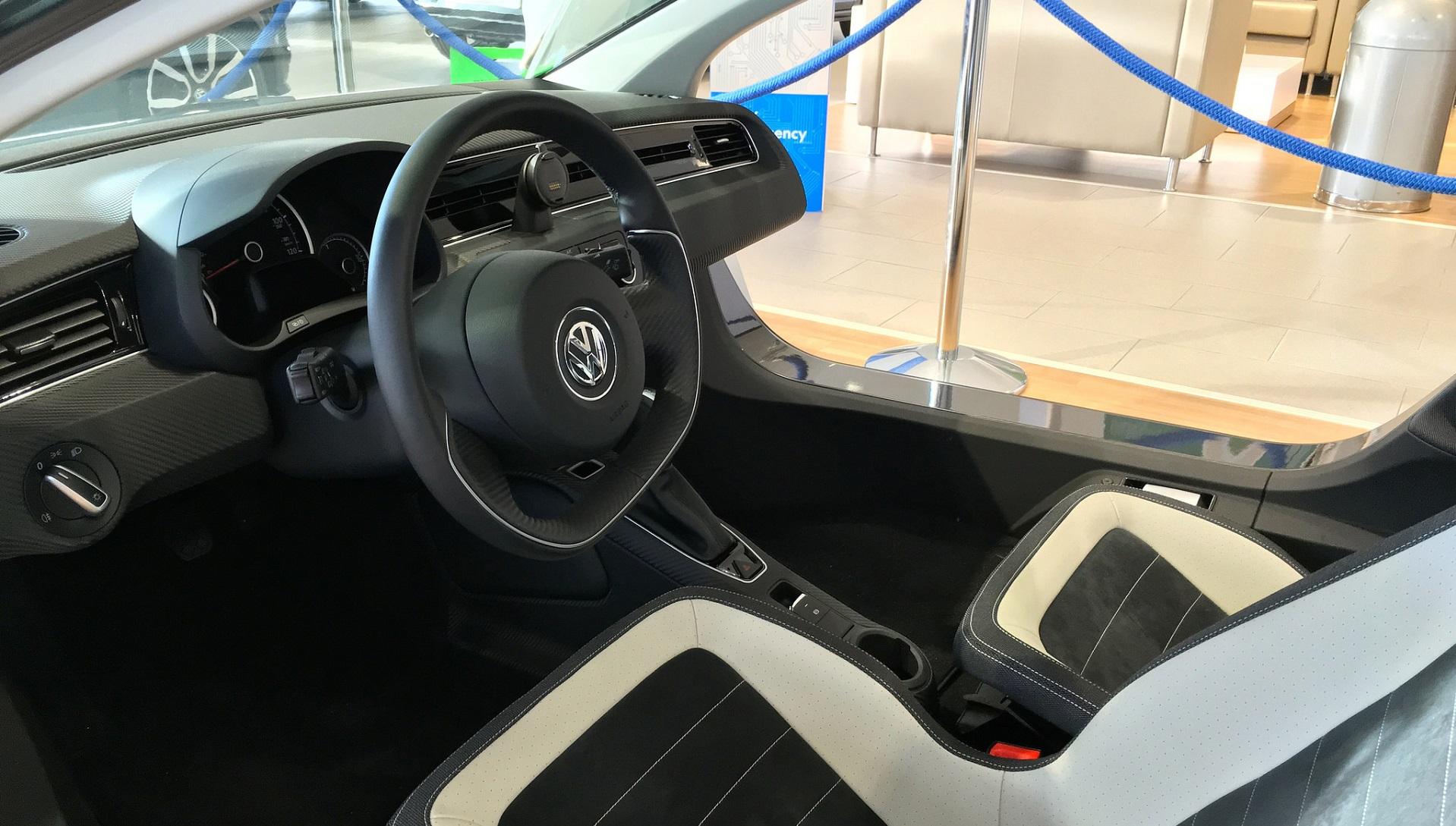 Volkswagen ofrecerá opción eléctrica para todos sus modelos en 2030