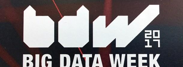 Big Data, eje central para el futuro de las empresas