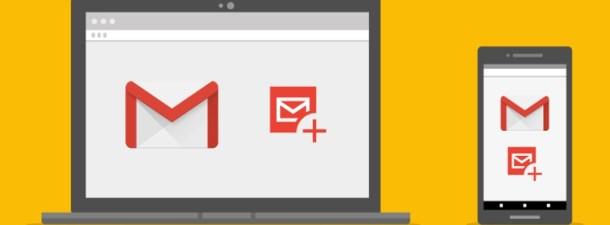 Los complementos para Gmail llegan a tu bandeja de entrada