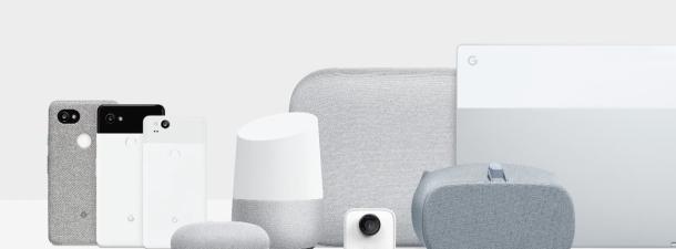 Google después de Android y la web: en busca de la identidad