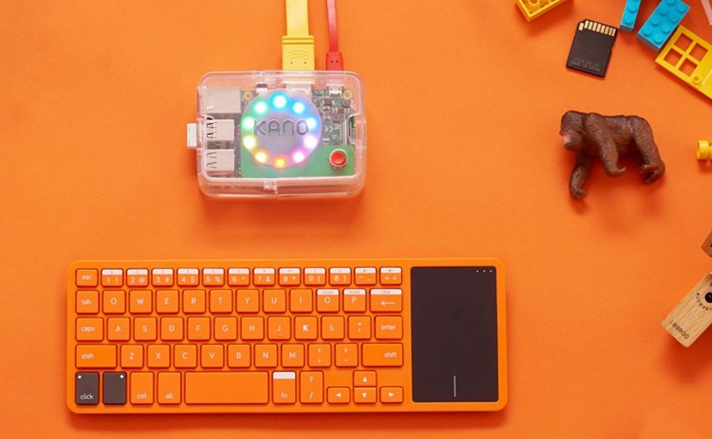 Hazlo tú mismo: ordenadores modulares para aprender