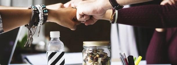 Alternativas online para gestionar proyectos en equipo