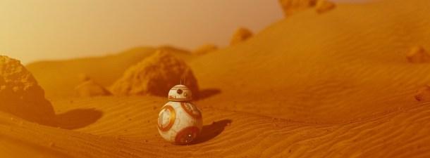 Una ciudad en el desierto para simular la vida en Marte