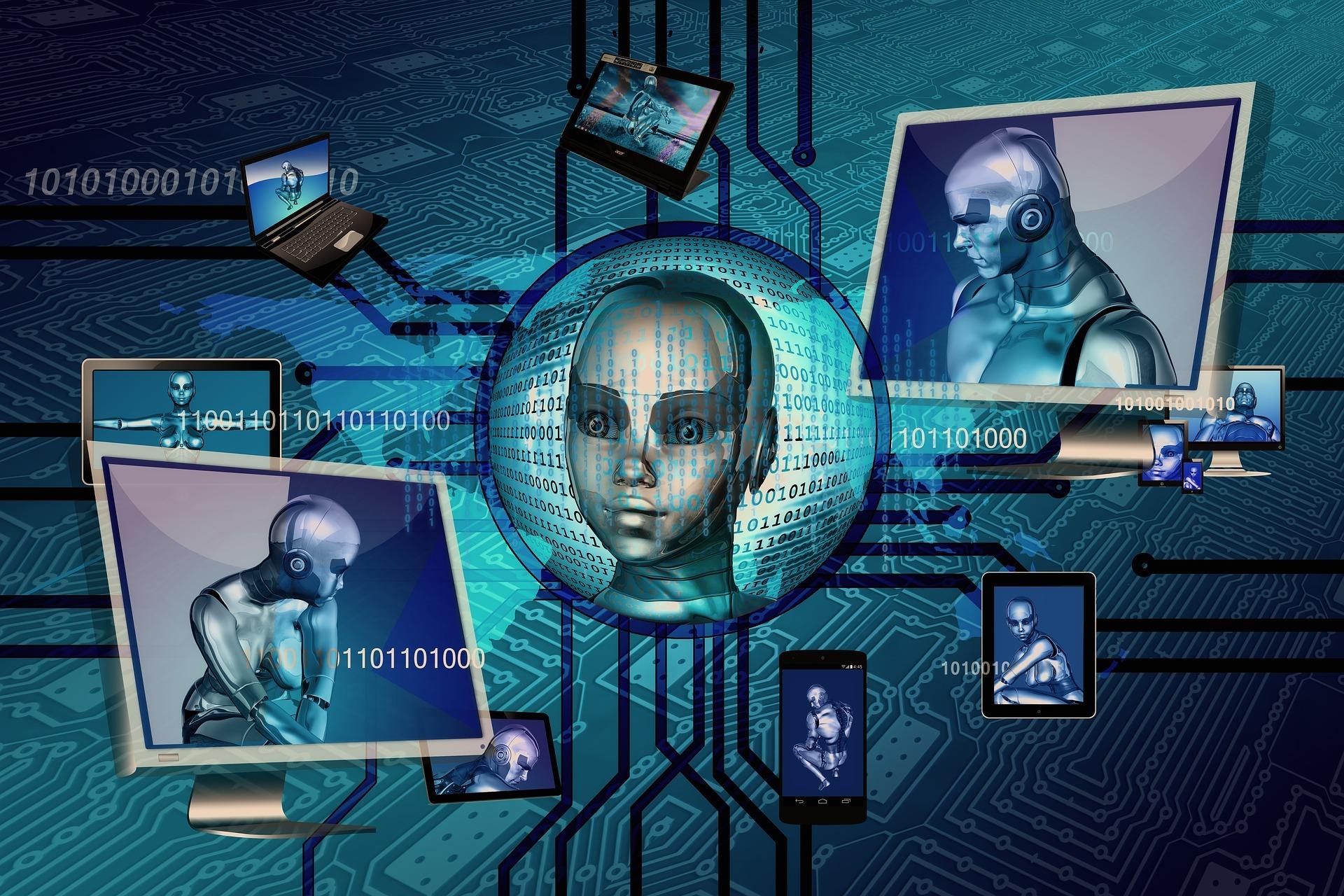 Robótica, Inteligencia Artificial y Realidad Virtual: el cambio de lo que nos rodea