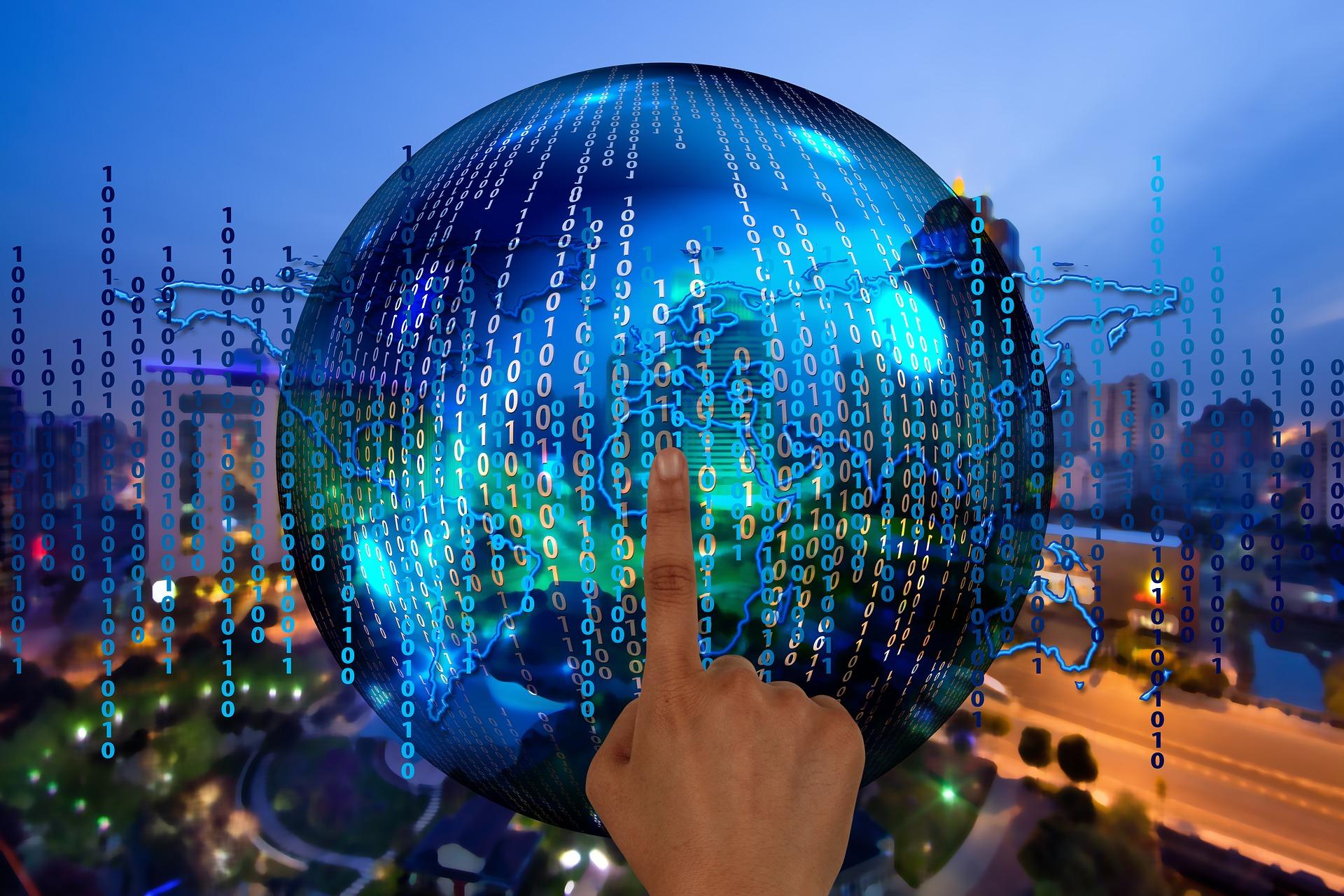 Llega la avalancha digital con DES 2018