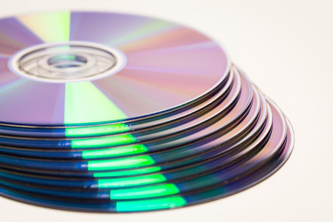 Cómo abrir una imagen de disco en Windows