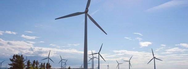 Europa tiene viento como para cubrir el total de sus necesidades energéticas