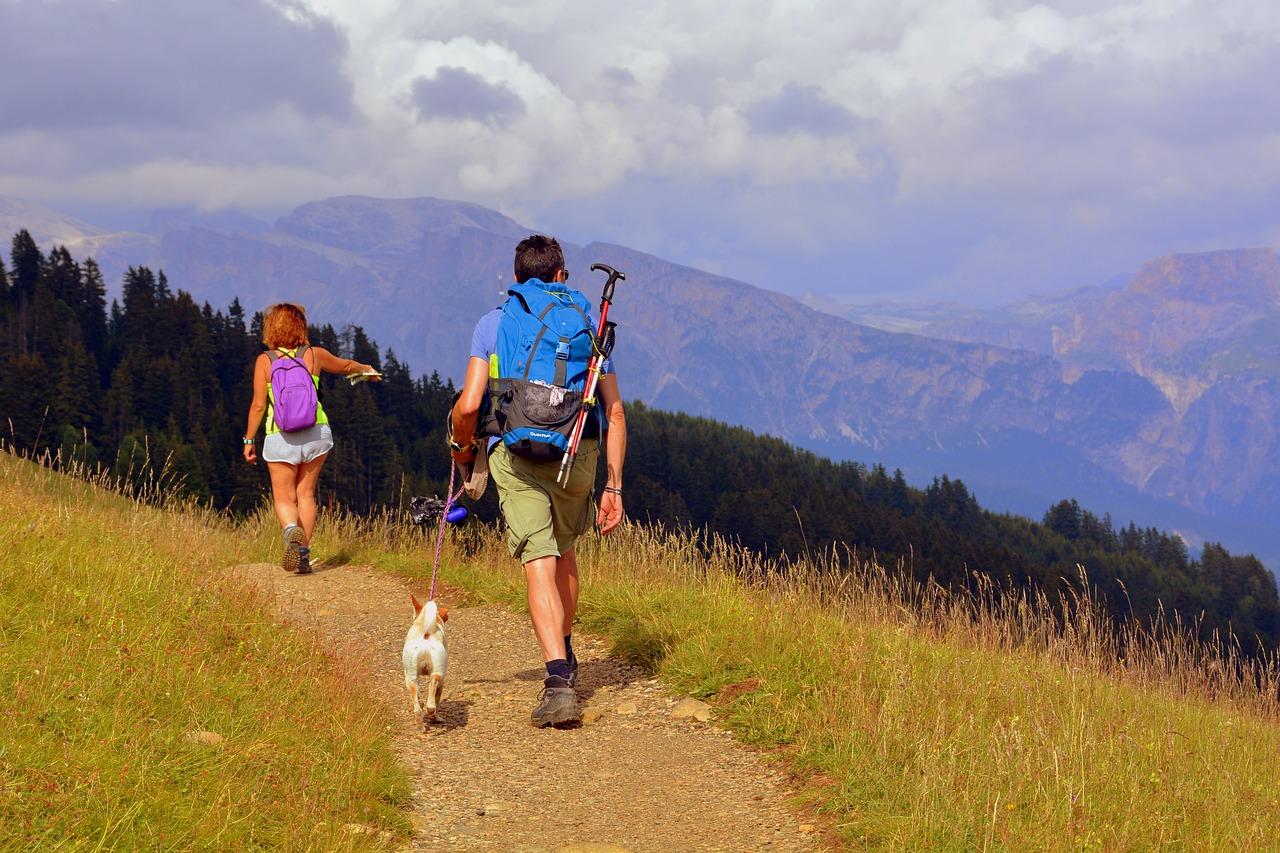 Mapas para excursionistas y deportistas en tu smartphone