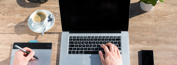 Editores online gratuitos para trabajar con gráficos vectoriales